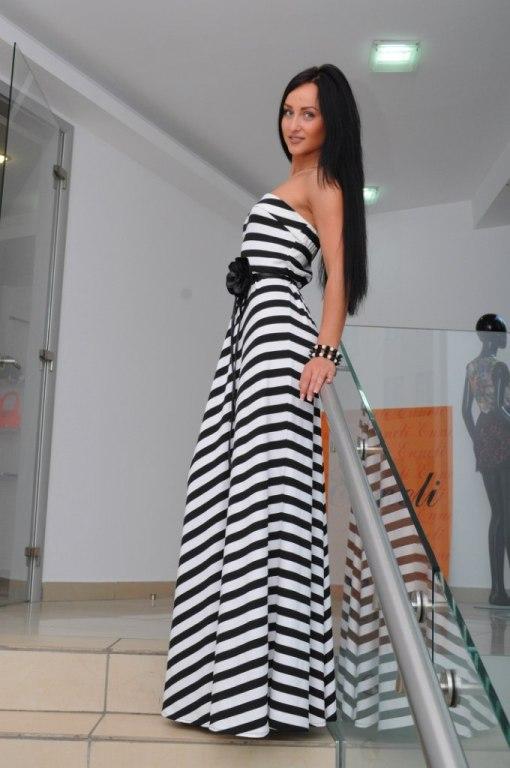 Длинное Летние Платье В Пол Купить